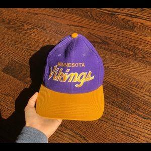 Minnesota Vikings The Pro Sports Specialties 6 7/8